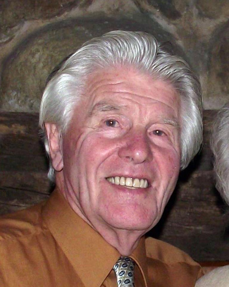 Gordon Morris
